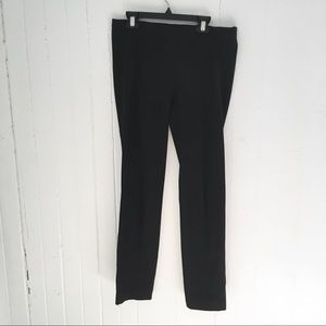 Vince Low Rise Legging Pants